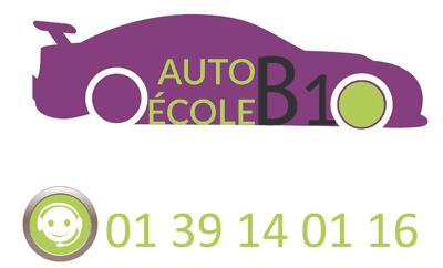 Auto-école B10